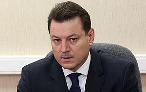 Начальник Управления ФСБ РФ по Республики Ингушетия