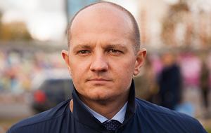 Совладелец компании ООО «ЭкоЛайн». Бывший вице-губернатором Санкт-Петербурга по ЖКХ