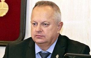 Бывший начальник Управления ФСБ РФ по Тульской области