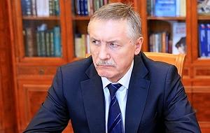 Начальник Управления ФСБ РФ по Республике Дагестан
