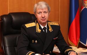 Бывший начальник Управления ФСБ РФ по Псковской области