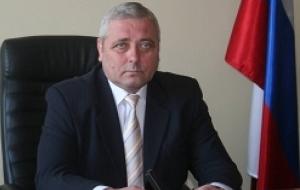 Бывший Начальник Управления ФСБ РФ по Нижегородской области