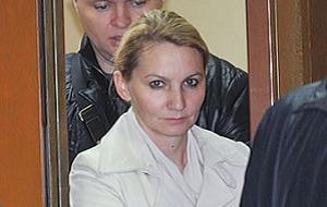 Следователь по особо важным делам 2-го отдела следственной части ГСУ при ГУВД по г. Москве (на 2009 год)