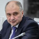 Российский предприниматель, президент группы «ИСТ»