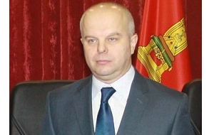 Начальник Управления ФСБ РФ по Воронежской области