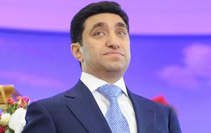 Российский предприниматель, председатель совета директоров компании «Киевская площадь»