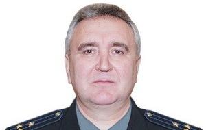 Бывший Начальник Управления ФСБ РФ по Тамбовской области