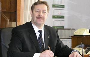 Начальник УФСБ России по Республике Крым и городу Севастополю