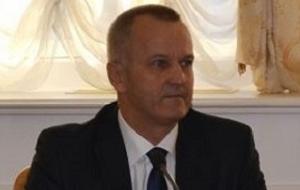 Бывший Начальник Управления ФСБ РФ по Ставропольскому краю