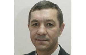 Бывший Начальник Управления ФСБ РФ по Республике Карелия