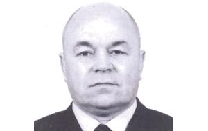 Председатель совета директоров и номинальный владелец «Универсального банка сбережений»