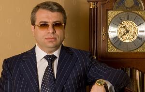 Президент АО «Калугаглавснаб»