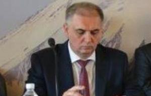 Начальник Управления ФСБ РФ по Камчатскому краю