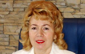 Генеральный директор ОАО «Новосибирскэнергосбыт»