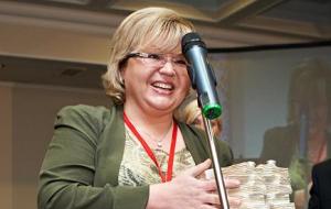 Генеральный директор ООО «Арома Люкс»