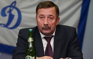 Начальник Управления ФСБ РФ по городу Санкт-Петербургу и Ленинградской области