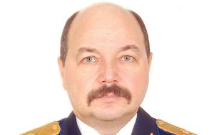 Бывший начальник Управления ФСБ РФ по городу Санкт-Петербургу и Ленинградской области