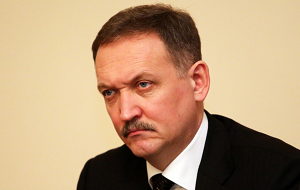 Заместитель Директора ФСБ России