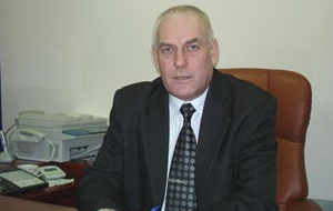 Бывший Начальник Управления ФСБ РФ по Республике Марий Эл