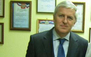 Бывший Начальник Управления ФСБ РФ по Архангельской области