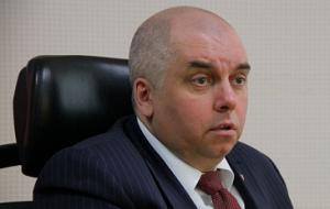 Начальник Управления ФСБ РФ по Владимирской области