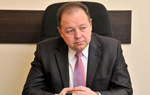 Бывший Начальник Управления ФСБ РФ по Амурской области