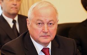 Заместитель Руководителя ФСБ России — руководитель аппарата Национального антитеррористического комитета