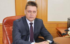 Начальник Управления ФСБ РФ по Ивановской области