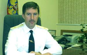 Бывший Начальник Управления ФСБ РФ по Мурманской области