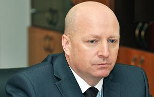Начальник Управления ФСБ РФ по Чеченской Республике. Бывший Начальник Управления ФСБ РФ по Пензенской области