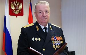 Бывший Начальник Управления ФСБ РФ по Ярославской области