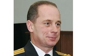 Бывший начальник Управления ФСБ РФ по Белгородской области