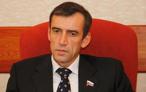Член Совета Федерации от Калининградской области