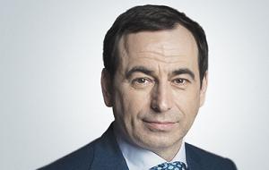 Российский бизнесмен, до 2012 г. был единственным бенефициаром Московского кредитного банка, ныне им контролируется 85 % акций банка.