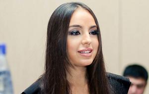 Азербайджанский общественный деятель, главный редактор журнала «Баку», вице-президент Фонда Гейдара Алиева и глава представительства Фонда в России