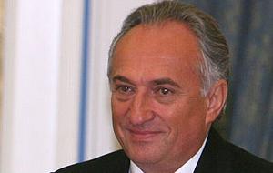 Российский предприниматель, миллиардер