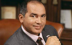 Российский предприниматель азербайджанского происхождения. Председатель Совета директоров и акционер ЗАО «Азнар»