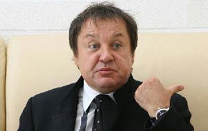 Совладелец и вице-президент петербургского девелоперского холдинга «Адамант»