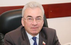 Государственный и политический деятель Ленинградской области, председатель Законодательного собрания Ленинградской области с 2012 года