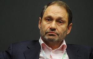 Один из крупнейших инвесторов в интернет- и ИТ-компании в России, основатель международной инвестиционной компании ru-Net