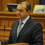 Депутат Мособлдумы 5-го созыва. Бывший министр имущественных отношений Правительства Московской области