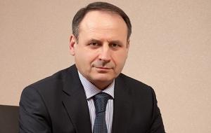 Председатель Ярославской областной Думы