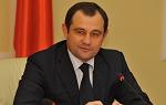 Российский политический и государственный деятель, депутат Московской областной думы с 1997 года
