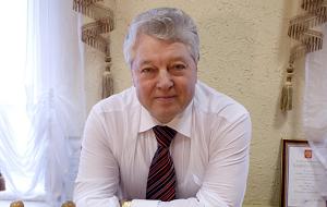 Председатель Костромской областной Думы первого, второго, четвёртого и пятого созывов.