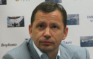Российский предприниматель, совладелец аэропорта «Внуково», бывший генеральный директор государственной авиакомпании «Росавиа»
