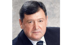 Бывший Председатель Брянской областной Думы