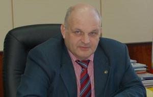 Российский учёный и государственный деятель, с 1 декабря 2016 председатель Законодательного Собрания Калужской области.