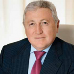 Предприниматель, бывший совладелец ПетроАльянс Сервисиз Компани Лимитед, крупнейшей независимой российской нефтесервисной компании, в настоящее время является контролирующим акционером и председателем совета директоров ООО «Буровая Компания Евразия»
