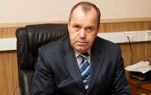 Председатель Мурманской областной Думы