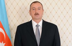 Азербайджанский государственный и политический деятель, президент Азербайджана (с 2003 года).